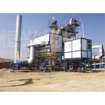 LB-1500 Misturadora de asfalto de boa qualidade