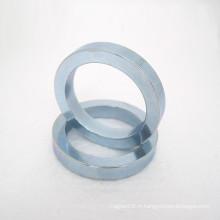 Aimants d'anneau de néodyme de taille différente pour le haut-parleur