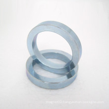 Various Size Neodymium Ring Magnets for Loudspeaker