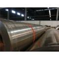 EN10216 10CrMo5-5 steel pipe