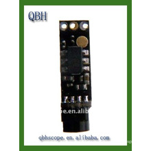 OV6920 CMOS Kamera, Mini Kamera Endoskop Modul, 3.4mm c