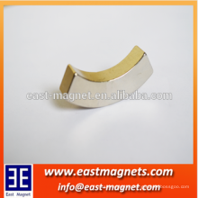 Lovely 1 ton lifting magnet new Sintered NdFeB magnet