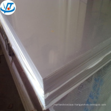 201 0.8Cu,0.8Ni cheap stainless steel sheet for circle