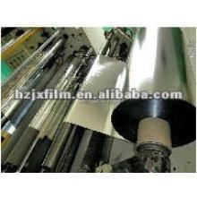 vacuum metallizer plastic film