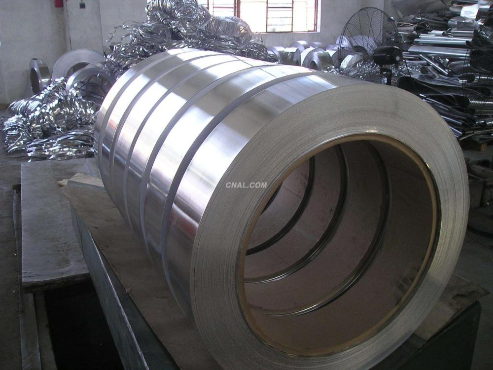 aluminum coil packing