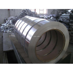 anodized aluminum coil distributors