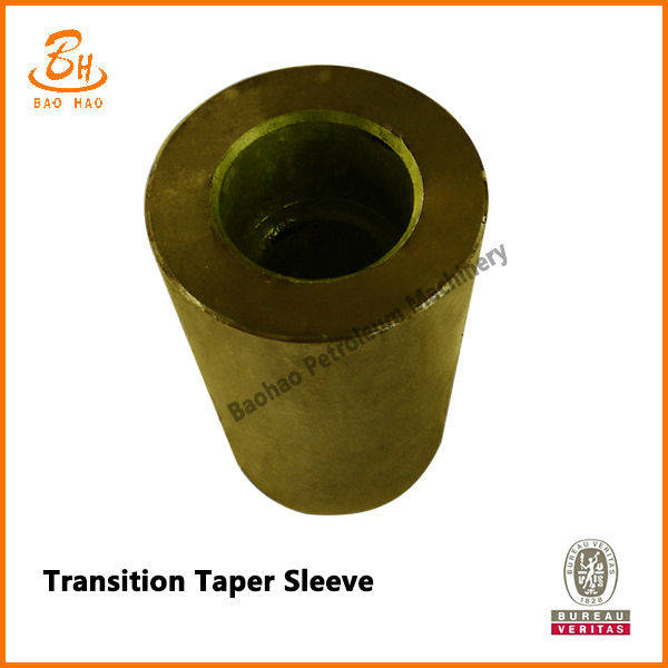 Transition Taper Sleeve