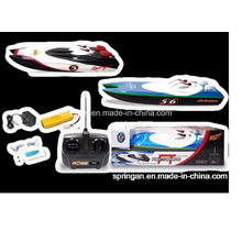 R/C Boats Model Fish Torpedo Toys