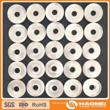 Cercle d'aluminium rond / ovale / concave, Slug 1070 O en aluminium
