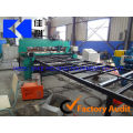small steel grating making machines made in China JIAKE manufacturer