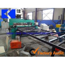 caillebotis en acier faisant la machine / machine de soudure de râpage / caillebotis en métal