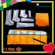 Fato de entalhe inflável médico (pH09-068)