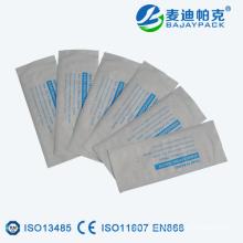 Heat-Sealing Flat Sterilization Reel Pouch