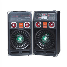 Bluebooth 2.0 Professional Speaker 666t