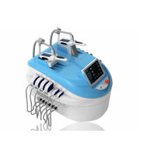 3 In 1 Cryolipolysis Slimming Machine With Lipo Diode Laser For Fat Reduction