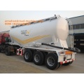 Remolque portador de tanque de cemento a granel SINOTRUK