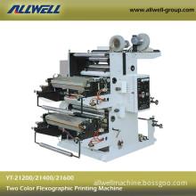 Flexo Prinitng Machine for Non Woven Fabric