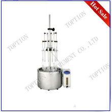 Instrumento de sopro do nitrogênio do banho da água WD-12 / concentrador