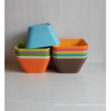(BC-B2012) Cadeau promotionnel Bamboo Fiber Biodegradable Bowl