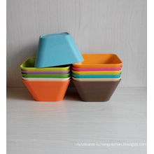 (BC-B2012) Promotion Gift Bamboo Fiber Biodegradable Bowl