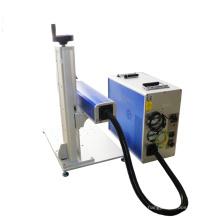 30W Fiber  Laser engraving Machine