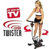as seen on tv exercise equipment twister stepper