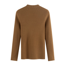 Pullovers Long Sleeve Women Cashmere Sweaters