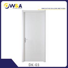 Панель WPC Нутряные двери для проекта гостиницы