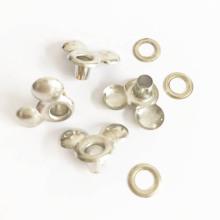 नवीनतम धातु Eyelets और कपड़े के लिए वाशर