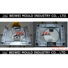 Injection Mould Plastic Auto Fan Mold