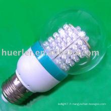Ampoule à LED Corn LED de 3,5 W. Avec 66 LED DC 12 V