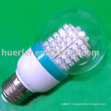 3.5 w Corn LED Bulb With 66 LEDs DC 12 V