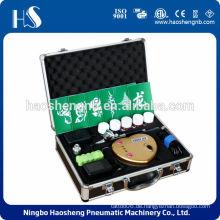 HS08-2ADC-KA Spezial-Design Mini Make-up Luft Kompressor mit Airbrush