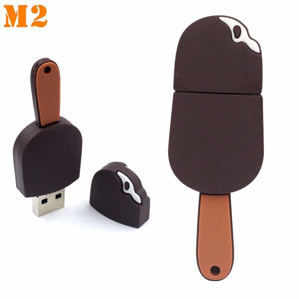 Ice Cream 2.0 flash drive