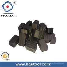 High Quality Granite Segment for Cutting