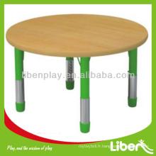 Table élévatrice ronde (LE.ZY.128)