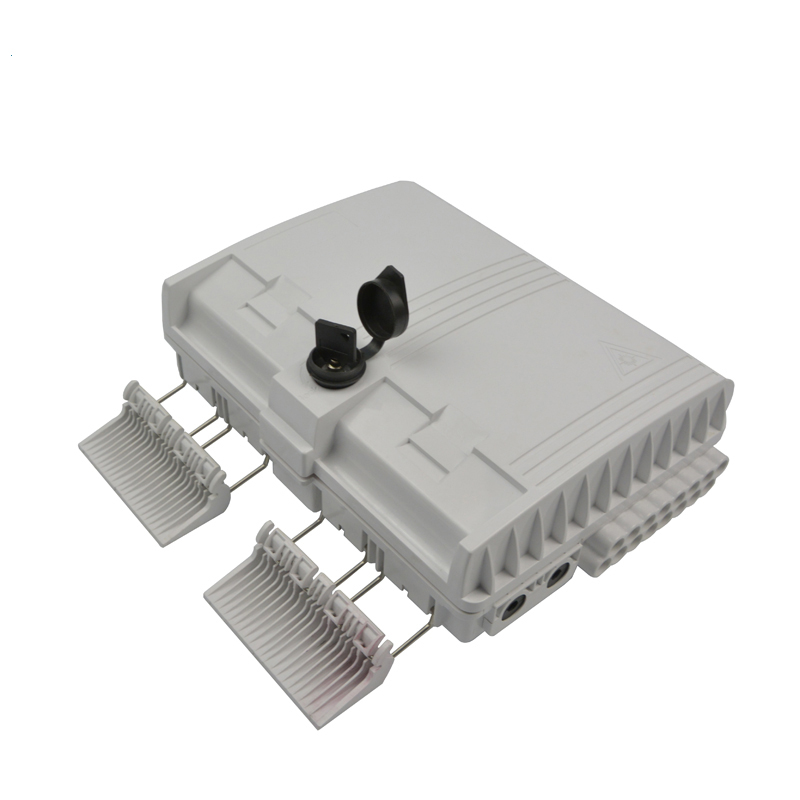 Fiber Splitter Outdoor Distribution Box