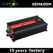 1000W 1500W 1200W 2000W netzunabhängige Solar Wechselrichter Wechselrichter