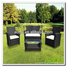 Audu Seattle Patio Outdoor Garden Wicker Rattan Furniture