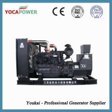 150kw Sdec Diesel Engine Power Electric Generator Diesel Generating Power Generation