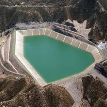 HDPE Geomembrane Liner Precio para tanque de agua de granja