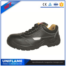 Good Design S1p Steel Cap Safety Shoes ISO