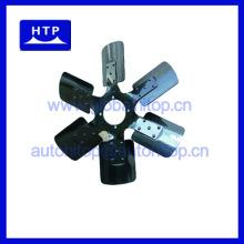 L'hélice de pale de ventilateur de pièces de moteur diesel assy POUR CUMMINS 3912753 565MM-25.5-50-60