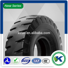 Trade Assurance Cross-Ply Bias Tires Slick Tires 18.00-25 L5s Port Use Tires