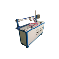 Outdoor Spray Pipe Paint Machine