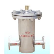 Korb Mesh Filter auf Wasserbehandlung