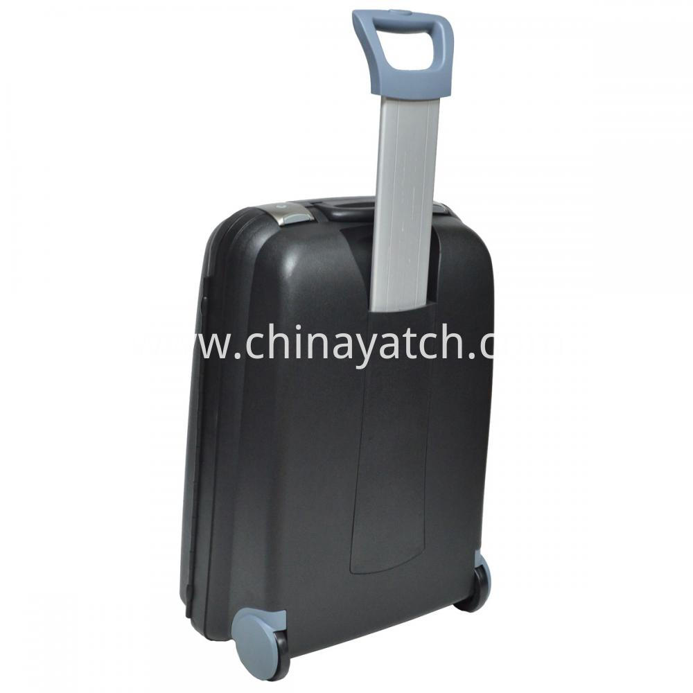 Scratch Proof PP Trolley