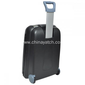 PP Trolley Case with 2 Skate Wheels