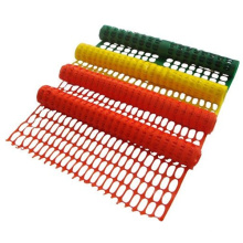 Fabriqué en Chine Fabrication de clôtures de sécurité en plastique (ZDSFN)