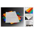 Microprismatic Retro Reflective Sheeting